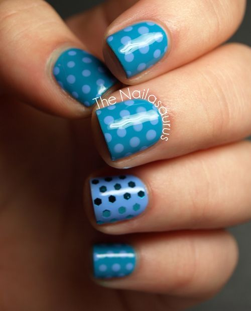 Uk Nail Art Blog Nail Art With Bite: All Of The Nail Subscription Boxes To Try In 2018