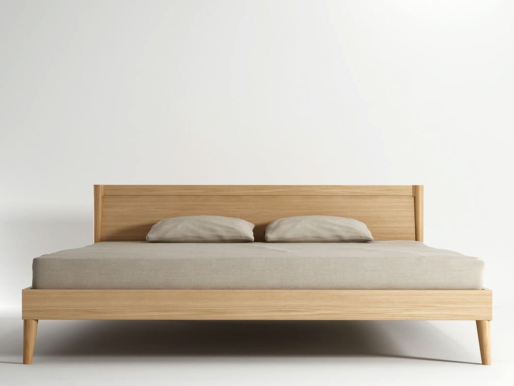 Best Wooden King Size Bed Vintage Collection By Karpenter 400 x 300