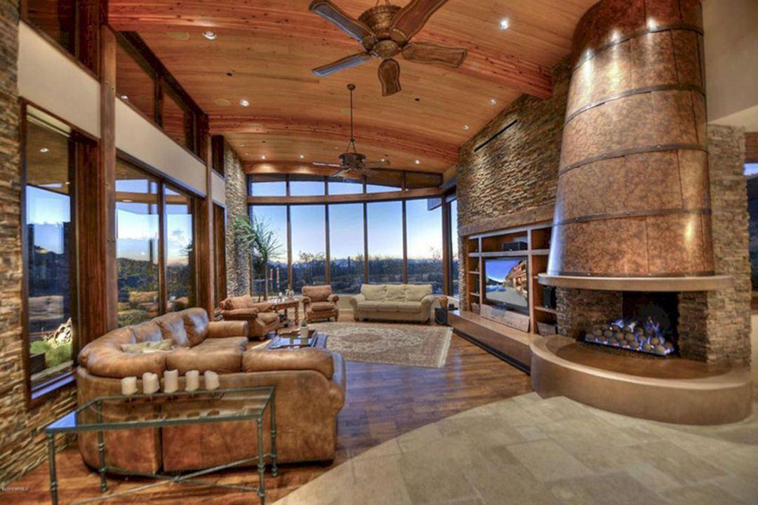 Rustic Living Room Ideas Minecraft Decoomo
