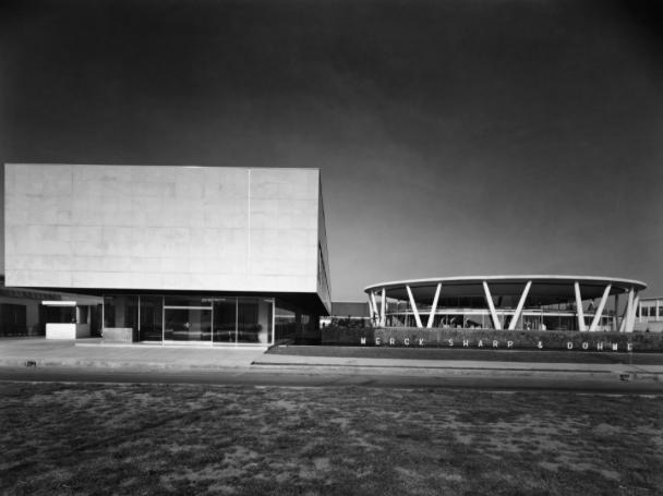 Una Vida Moderna Photo Architecture Modern Merck