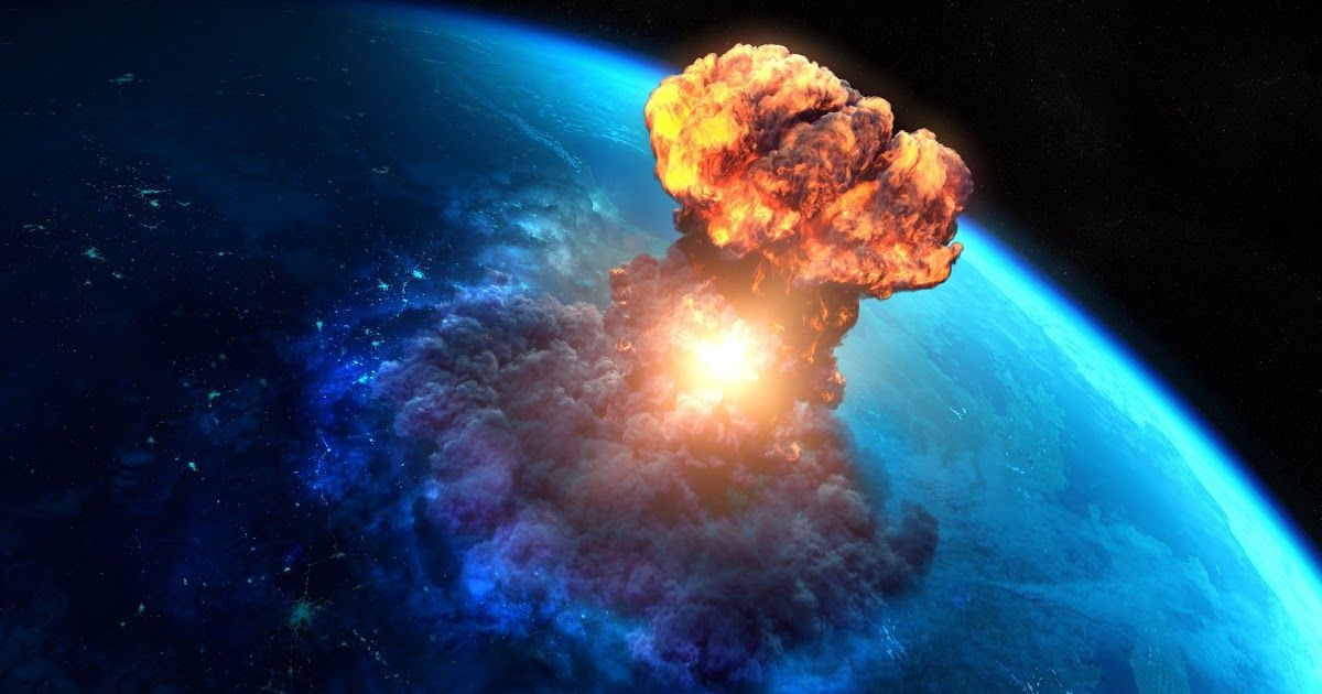 32 Nuclear Explosion Iphone Wallpaper Nuclear Bomb Explosion On Earth Through Outer Space 72 Nuclear Bomb Wallpapers In 2020 Nuclear Bomb Mushroom Cloud Nuclear War