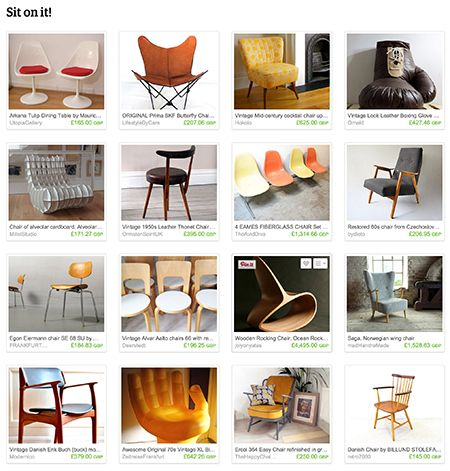 Etsy List Sit On It Home Furniture Etsy