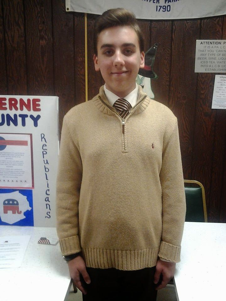 teen age republicans - Cerca con Google