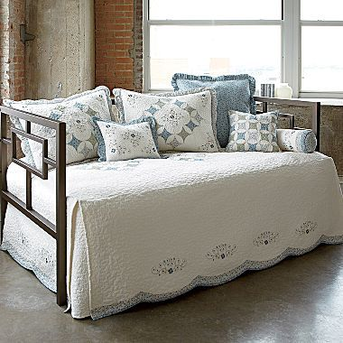 Vicki Daybed Cover Amp Accessories Jcpenney For The Home