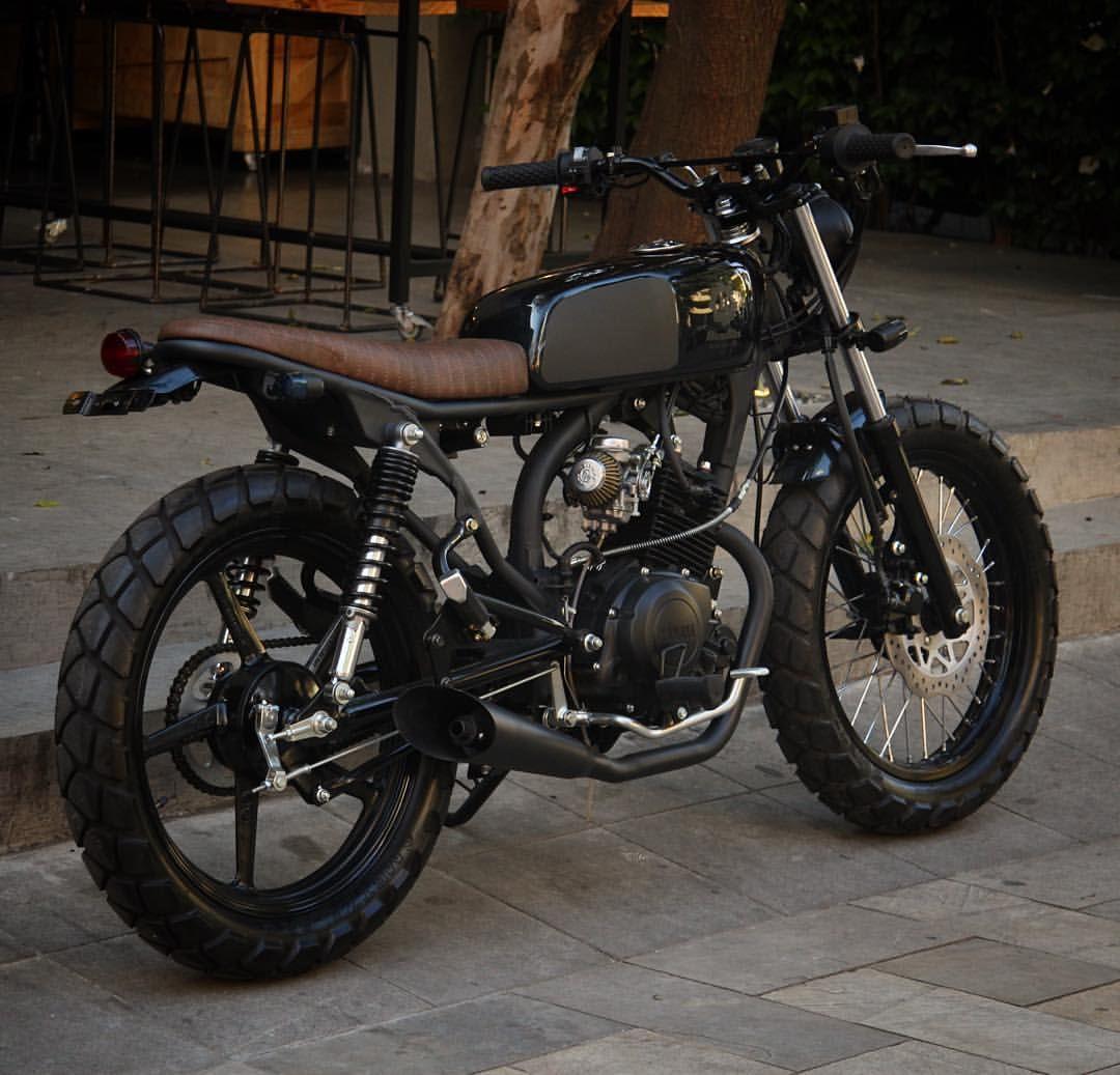 Yamaha 125cc 0km