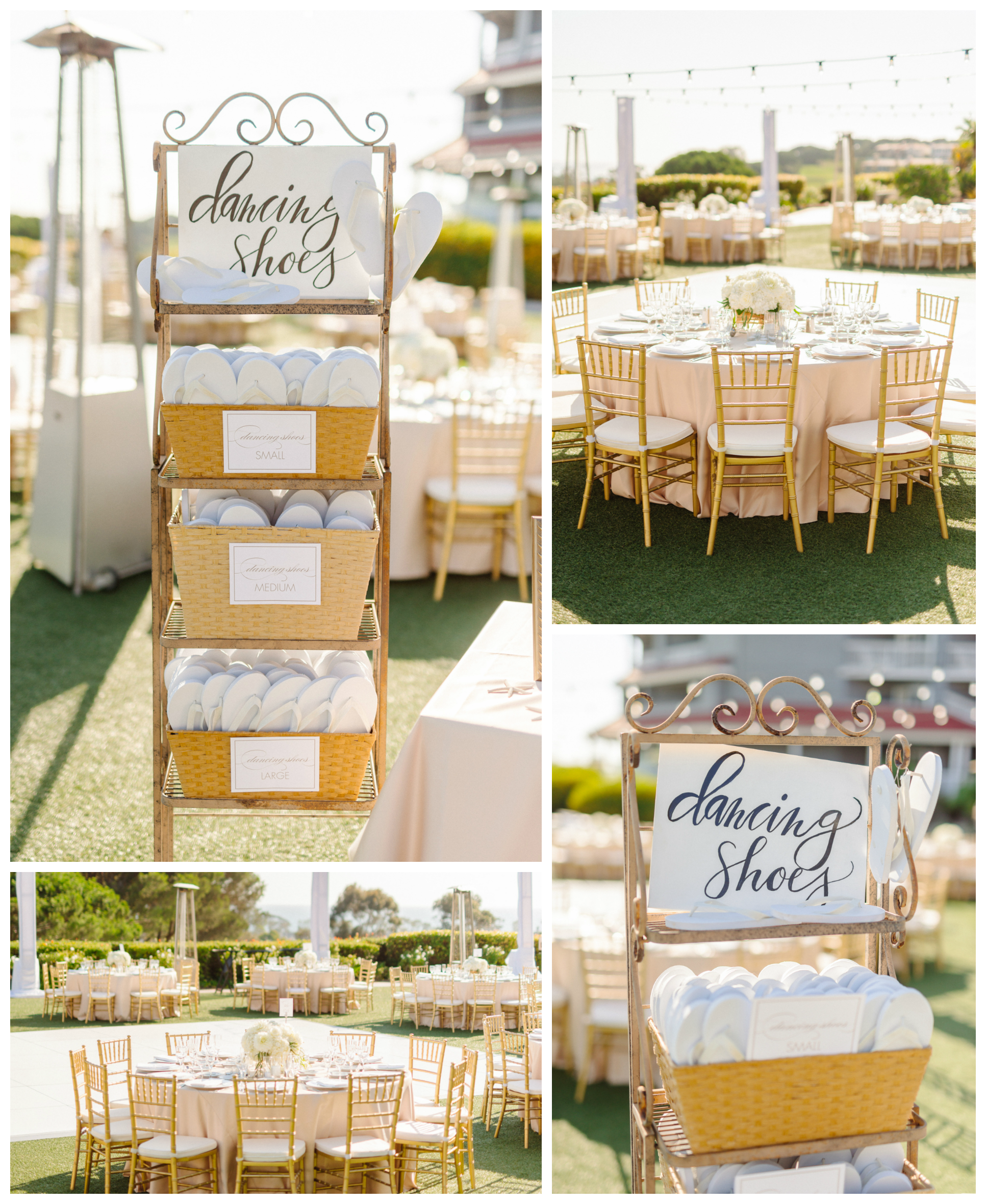 Reception Flip Flops Station | recep-- candy bar... | Pinterest ...