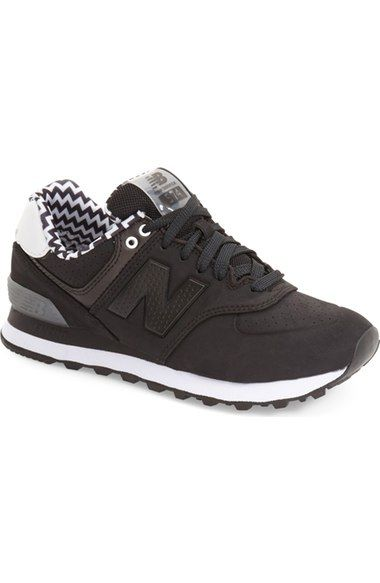 the latest 1b572 af2db New Balance  574  Sneaker (Women) available at  Nordstrom