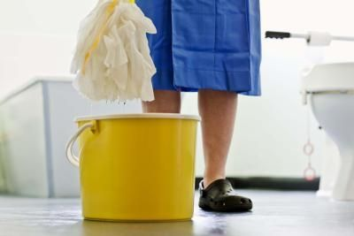 Home Remedies To Shine A Vinyl Floor Cleaning Vinyl