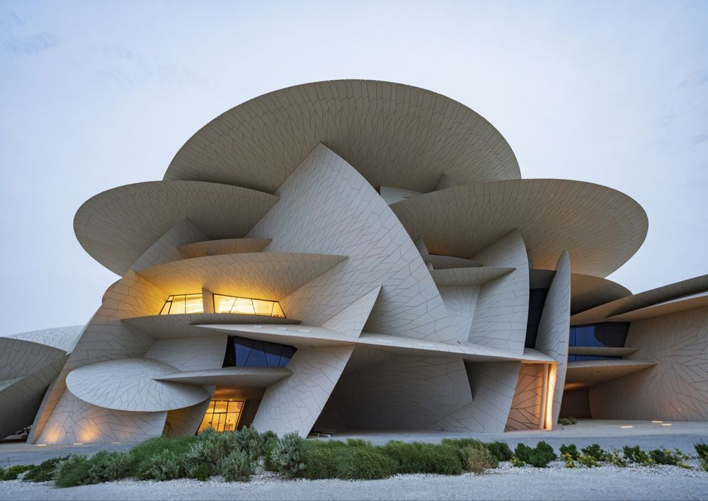 These 13 Buildings Redefined Architecture in the Past 5 Years