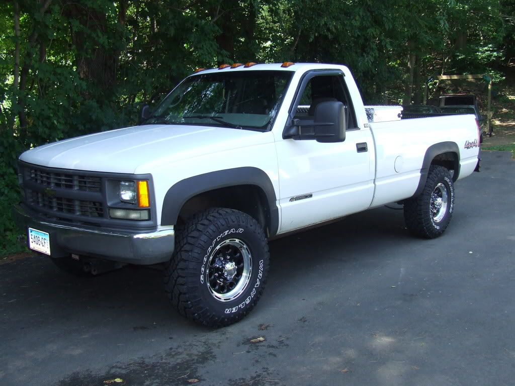 Nice Chevy Work Truck With Images Chevrolet Trucks Gm Trucks
