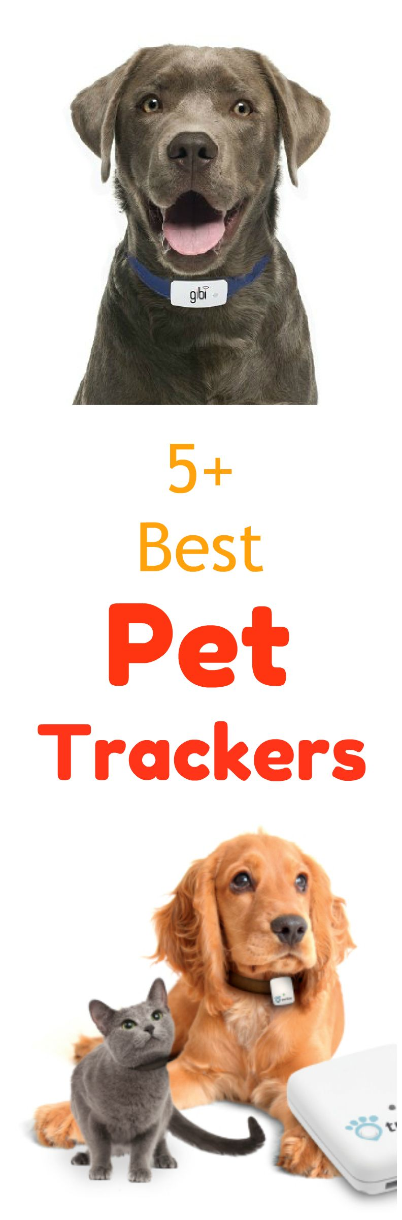 5+ Best Pet Tracking Systems - Reviews and Recommendations Posted April 1st, 2016 by Lady Bee. There are powerful systems that come with a hefty price tag, but there are also less expensive trackers on the market too that work pretty well; it all depends on your needs.