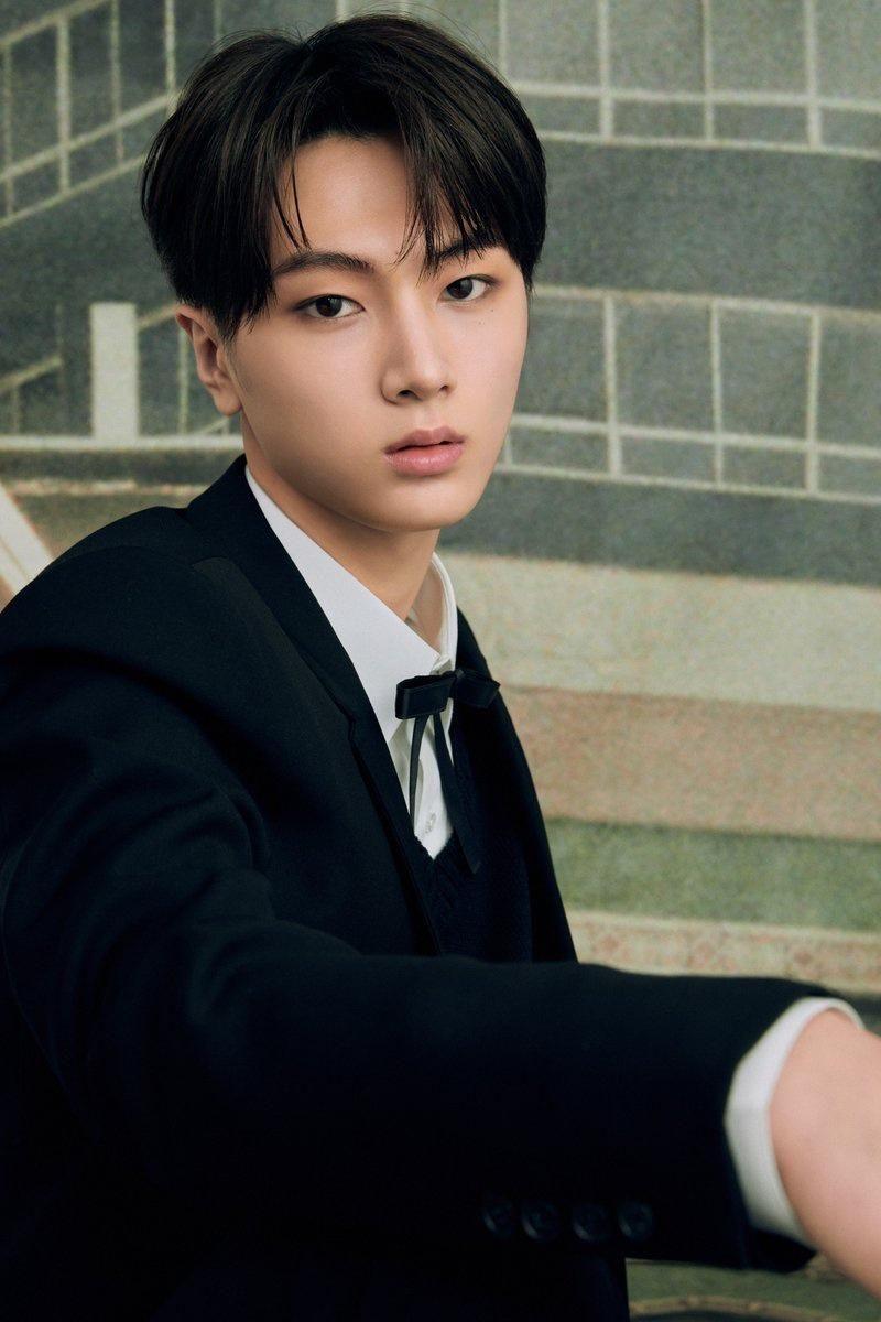 Jay Enhypen Hallyu Idol Jay Park Profile Photo Jay