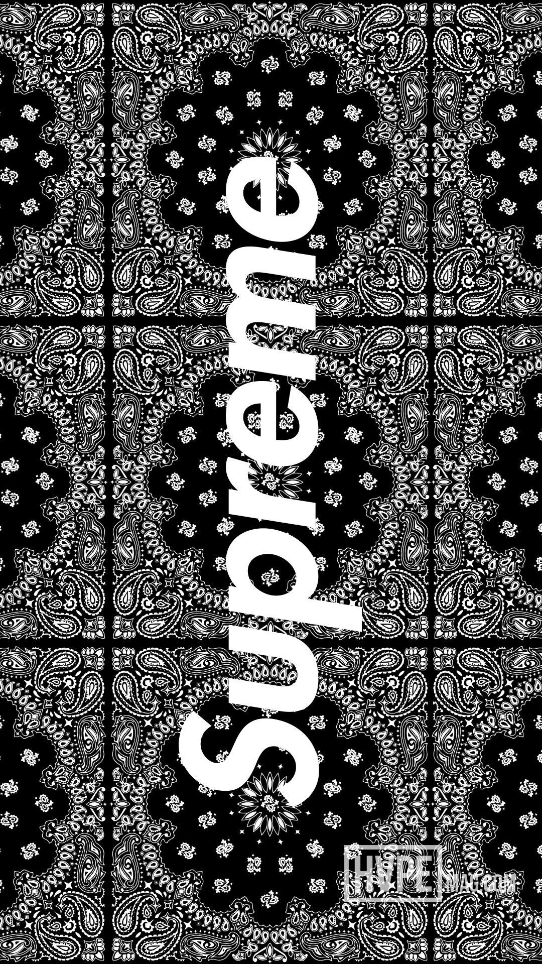 Supreme black 壁紙, 壁紙ダウンロード, Iphone壁紙