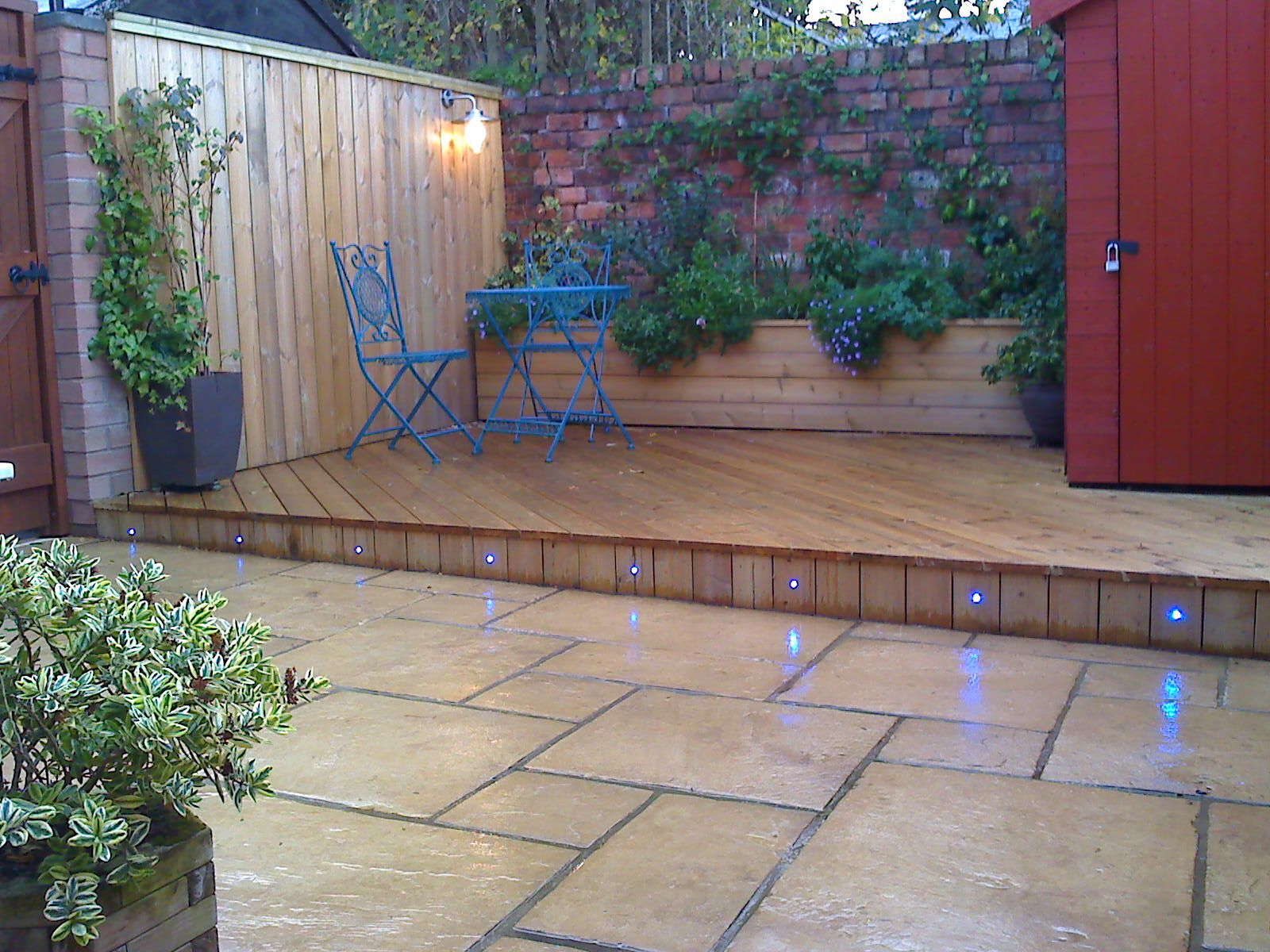 Garden Ideas Decking And Paving 15 best garden ideas images on pinterest | landscaping, terraces