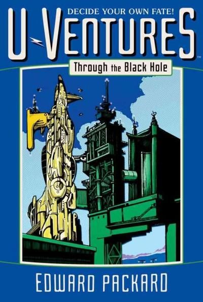 Through the Black Hole (U-Ventures)
