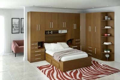 Space saving furniture design ideas for small bedroom interior also rh pinterest