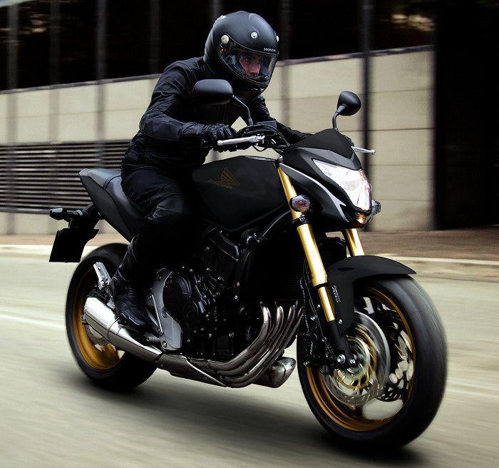 Cb 600 F Hornet 2012 Motorcycles Honda Hornet Honda Cb