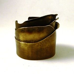 Image result for MIA HEBIB petal cuff