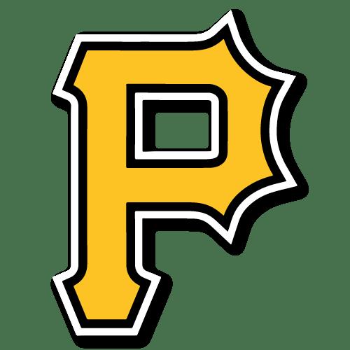 Pittsburgh Pirates P Logo Pittsburgh Pirates Pittsburgh Car Emblem
