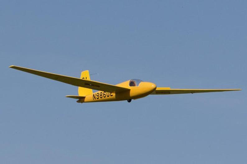 Planes Plywood Balsa 1 5 Escala Sgs 1 23 Schweizer Etsy In 2020 Model Planes Radio Control Model Airplanes