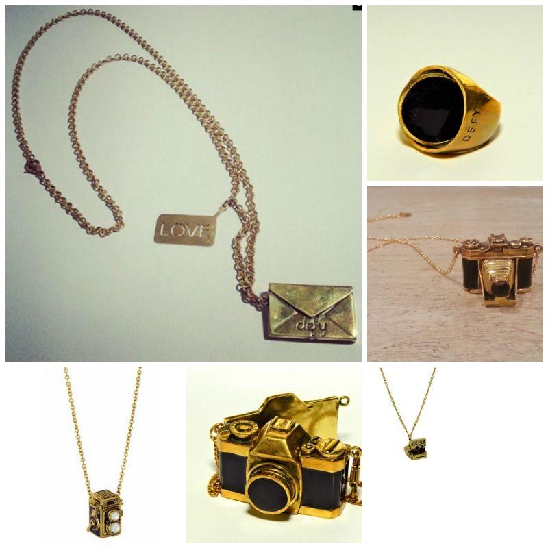 Vintage bronze jewellery available @ Martin Riggs store in Rome, via delle carrozze, 20