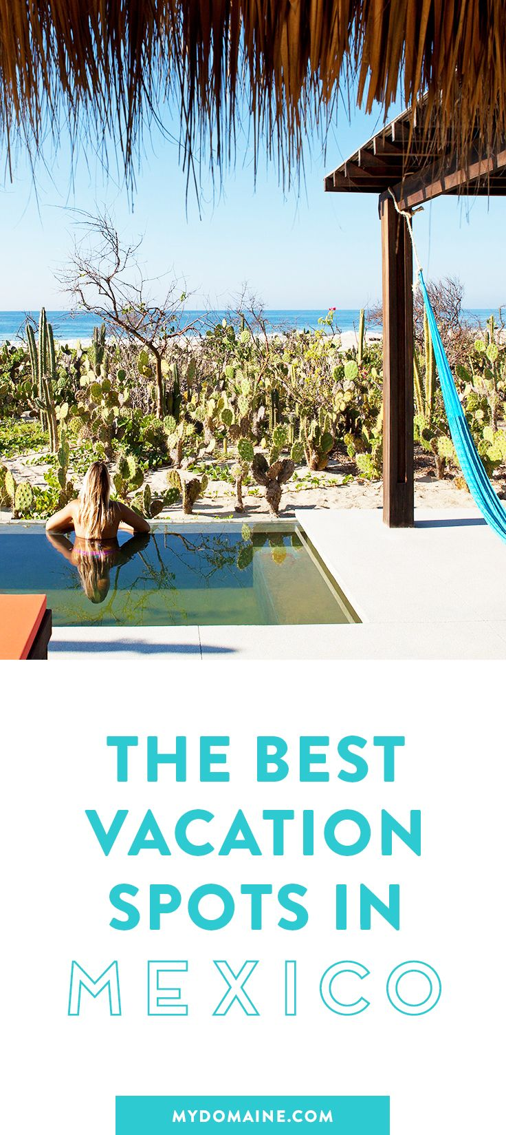 Self-Care | Travel | Mexico vacation spots, Best vacation ...