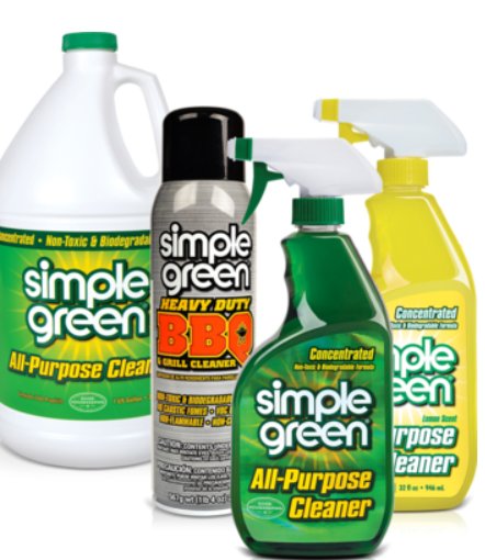 Walmart FREE Simple Green All Purpose Cleaner Simple