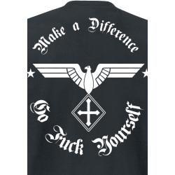 Photo of Motörhead Make A T-Shirt