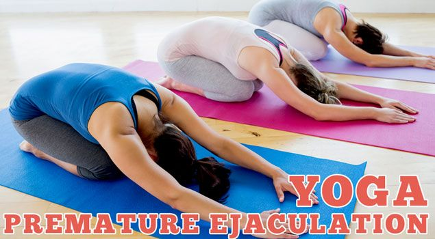 Exercises To Help With Unseasonable Ejaculation