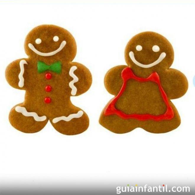 muecos de nieve de galleta ideas de galletas para navidad