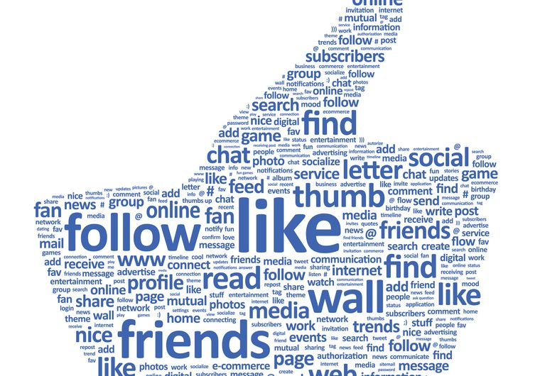 socialmedialk: get you EXCLUSIVE 300+ Real and Permanent facebook likes for your FanPage or Post for $5, on fiverr.com