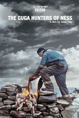 """The Guga Hunters of Ness"": BBC Documentary. ""The Old Ways"" 2.6 ""Water-North"" page 119."