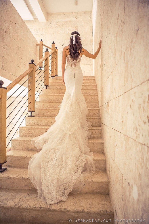 Inbal Dror Br-12-05 Wedding Dress | Pinterest | Inbal dror, Wedding ...