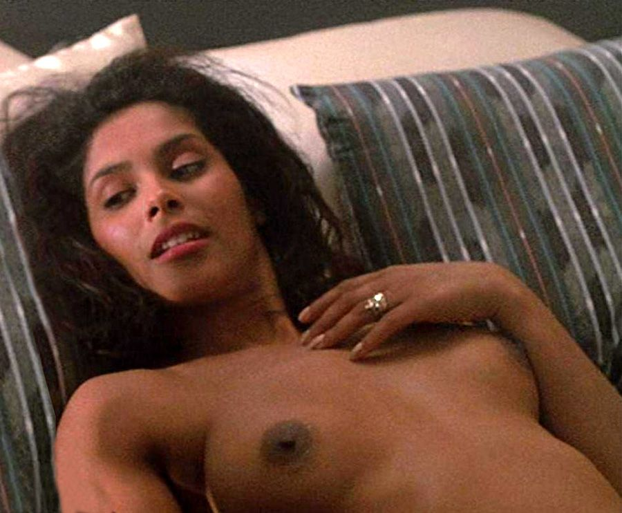 Vanity singer nude pictures