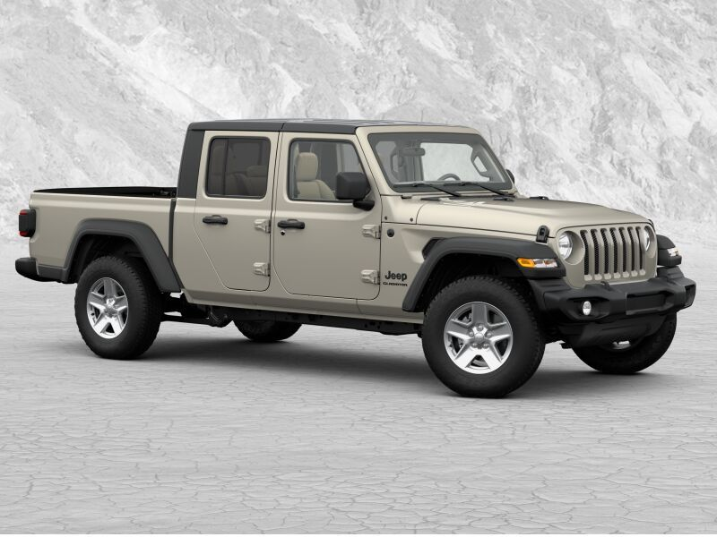 Build Price A 2020 Jeep Gladiator Today Jeep Jeep