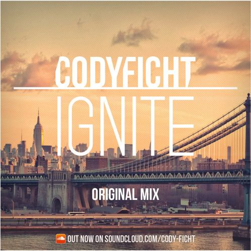 Check out any of Cody's remixes and you won't be disappointed!