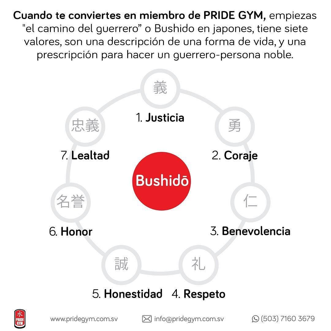 Los valores del gimnasio! #pridegymckb | PRIDE GYM Los valores del ...