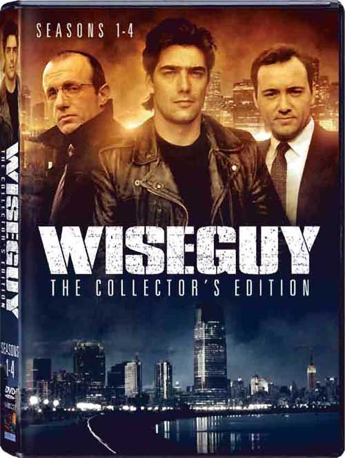 Wiseguy guess who was also on