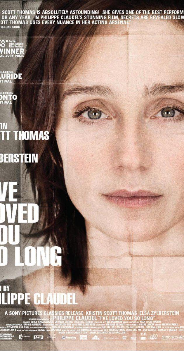 I've Loved You So Long (2008)