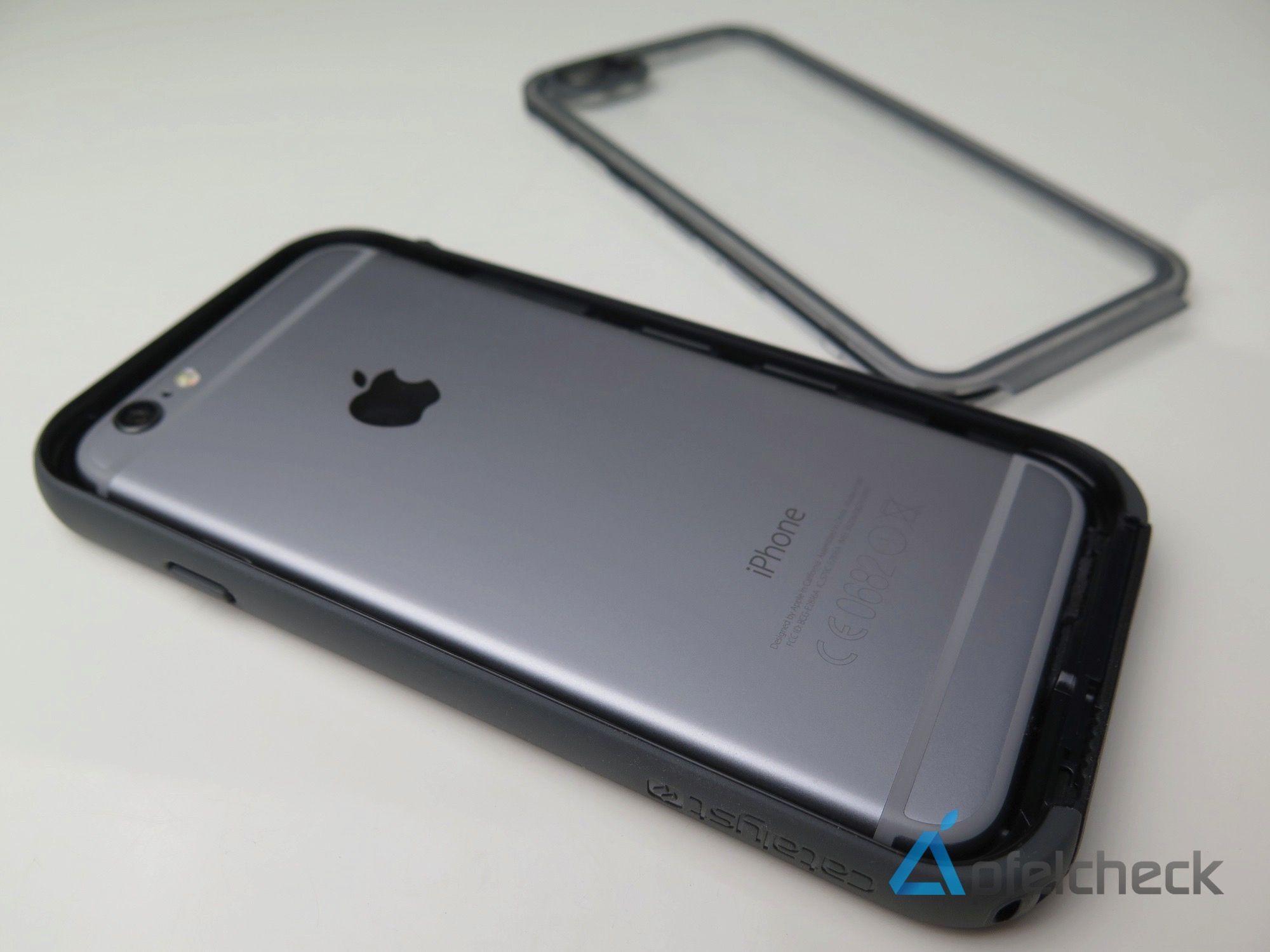 nice Review - Catalyst Waterproof – Wasserdichtes iPhone 6   6 Plus Case  mit Fallschutz nach Militärnorm 3e84d253ccc41