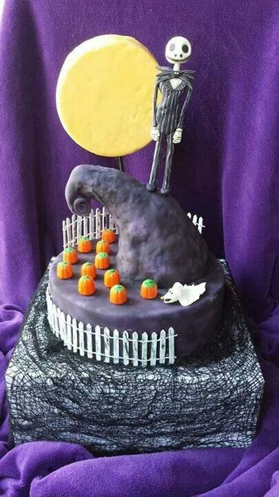 Halloween Cakes Pinterest Cake and Food