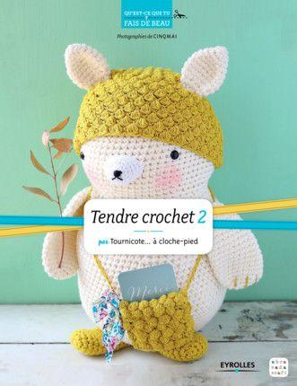 S.Deveze- Tendre crochet 2 | * ✘ Crochet ✩ Books ✩ Bücher ...