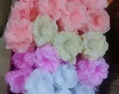 Resultado de imagem para forminhas de papel de seda para doces