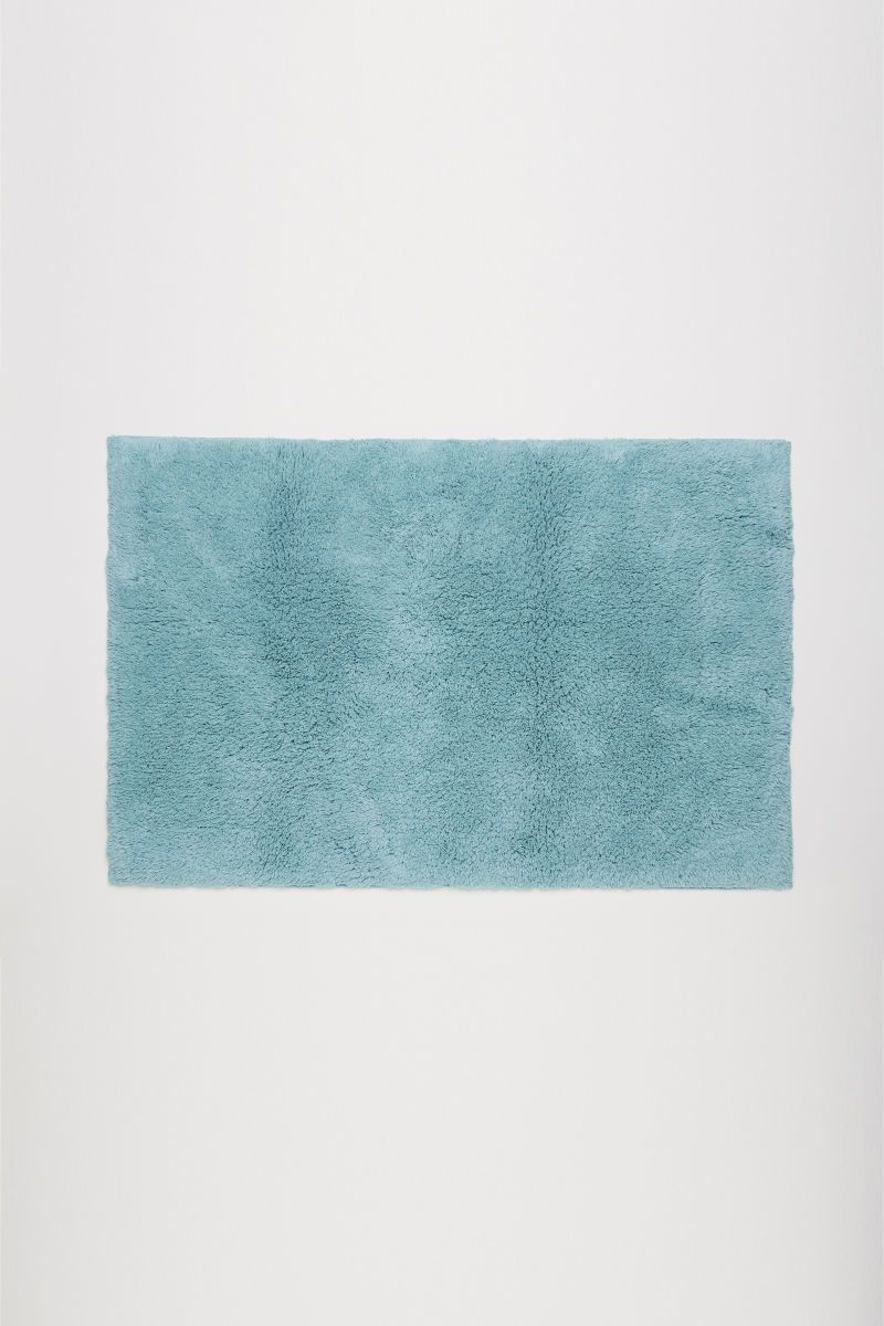 Badematte H&m Bathmat Light Turquoise H M Home H M De Onward