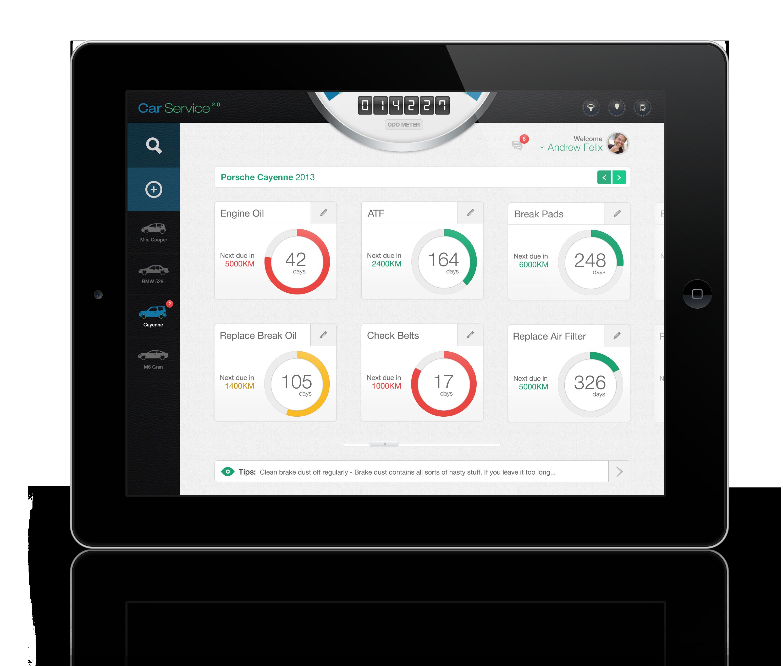 Dribbble iPadLandscapeRetinaDisplayMockup06.png by