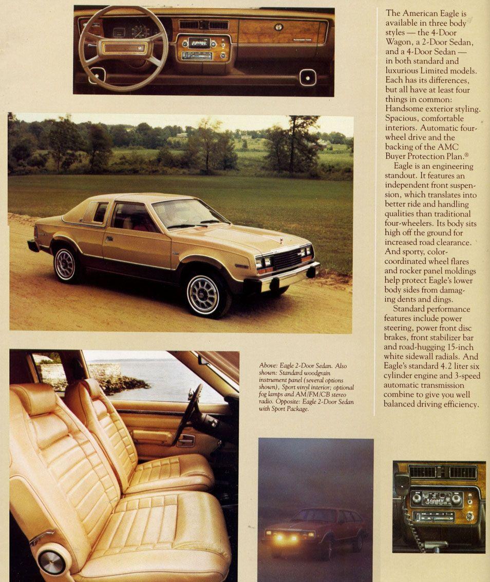 Advertisement S Car History