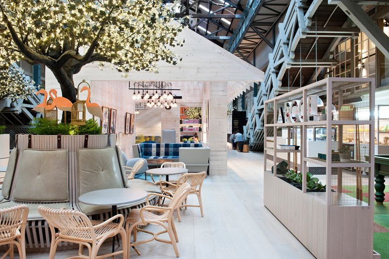 19 Photos Inside The New Ovolo Woolloomooloo Hotel In Sydney Australia Roomcritic