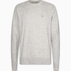 Photo of Calvin Klein Pullover aus recycelter Baumwollmischung Xl Calvin KleinCalvin Klein