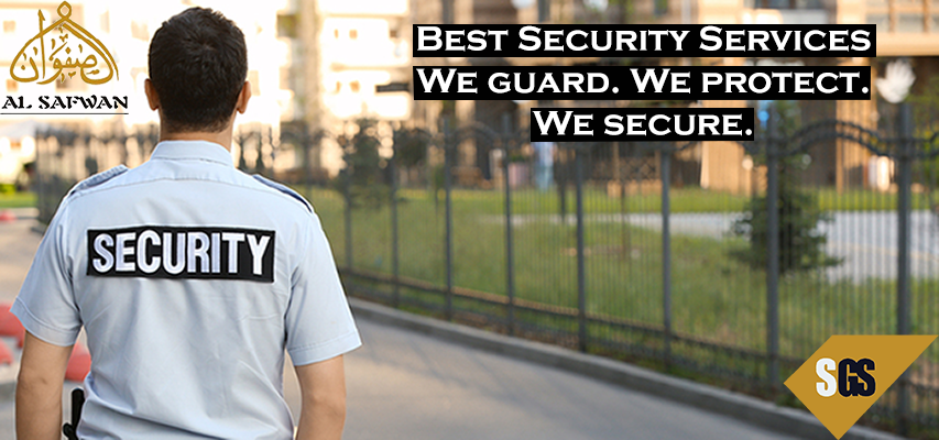 Acquire the fine security services in UAE 2019 with SGS