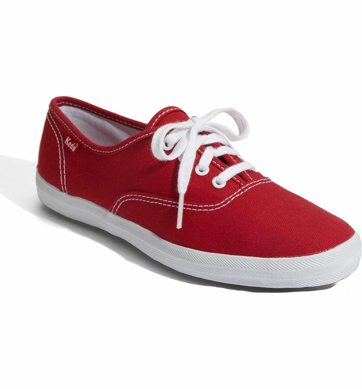 fb72484e326db Main Image - Keds®  Champion  Canvas Sneaker (Women)